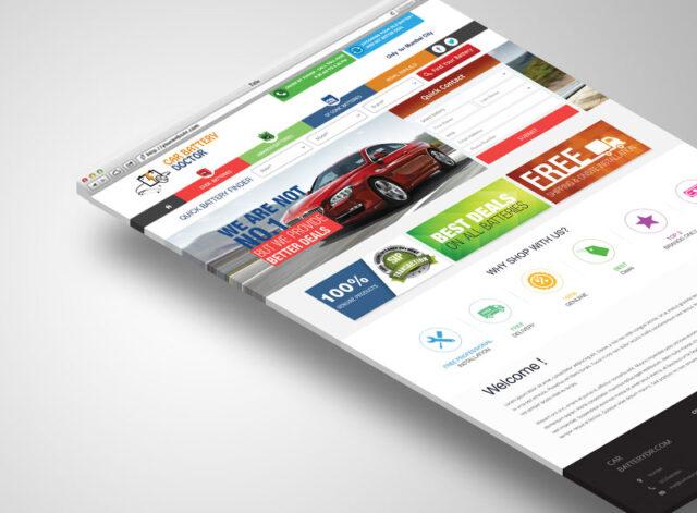website development companies in mumbai