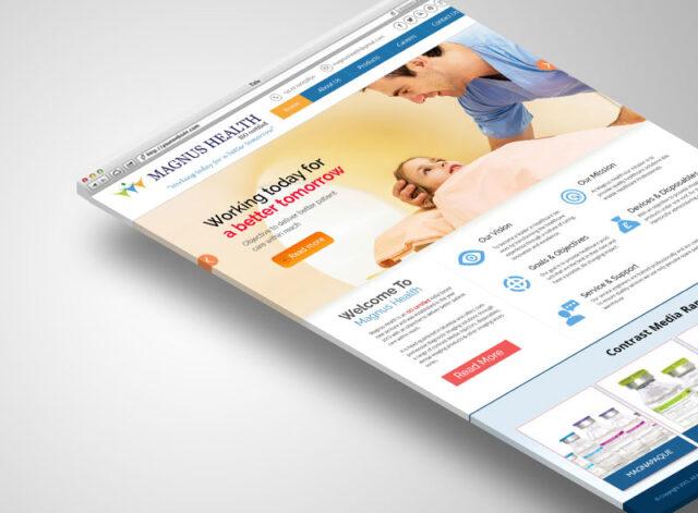 Web Design and Development Company in Thane