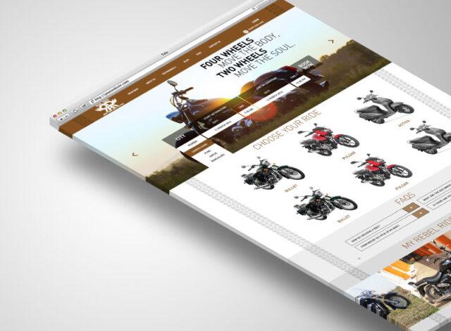 web design and development company in mumbai