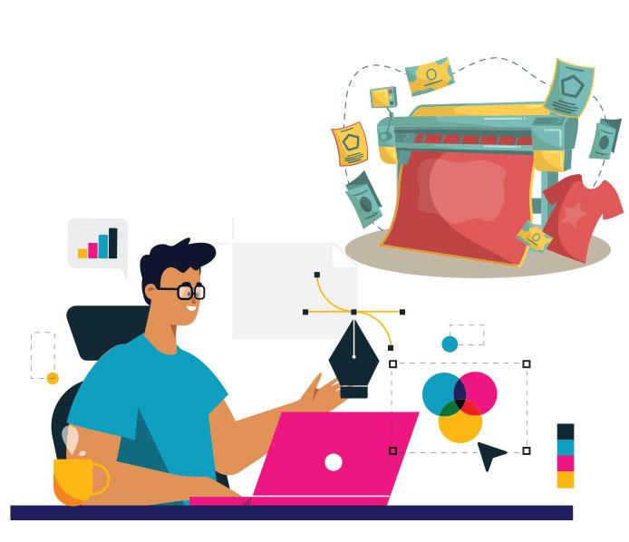 Best Graphic Design Company in Mumbai