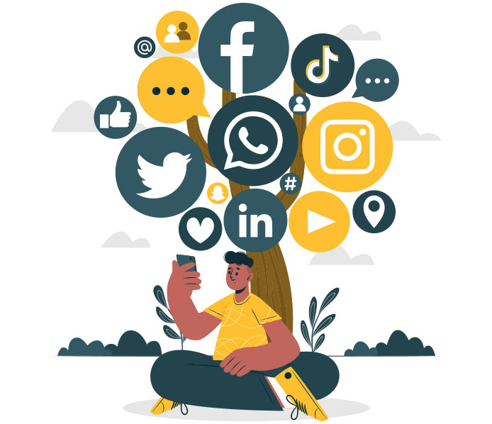 social media design services in mumbai