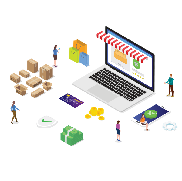 E-commerce Development Services in Mumbai