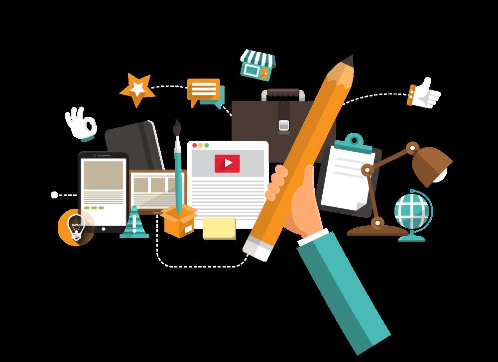 Content Marketing Services in Mumbai